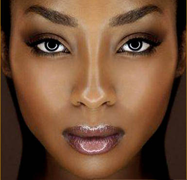 Finally The Anti Aging Laser Treatment For Skin Of Color Derma